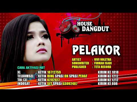 Download Pelakor-House Dangdut Mp4 baru