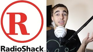 Goodbye to Radioshack?