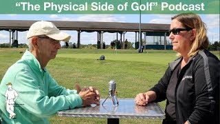 The Physical Side of Golf