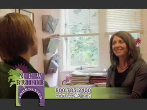 New Bridge Foundation TV Commercial