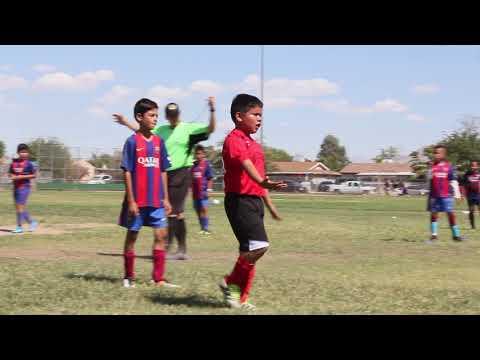 We Are Infamous (Las Vegas Kids Soccer Team Intro)