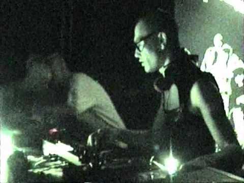 Laurent Ho - Hardcore Live Mix @ Insel (Berlin, 1999-07-15)