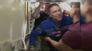 New crew launches to ISS on This Week @NASA - November 28, 2014