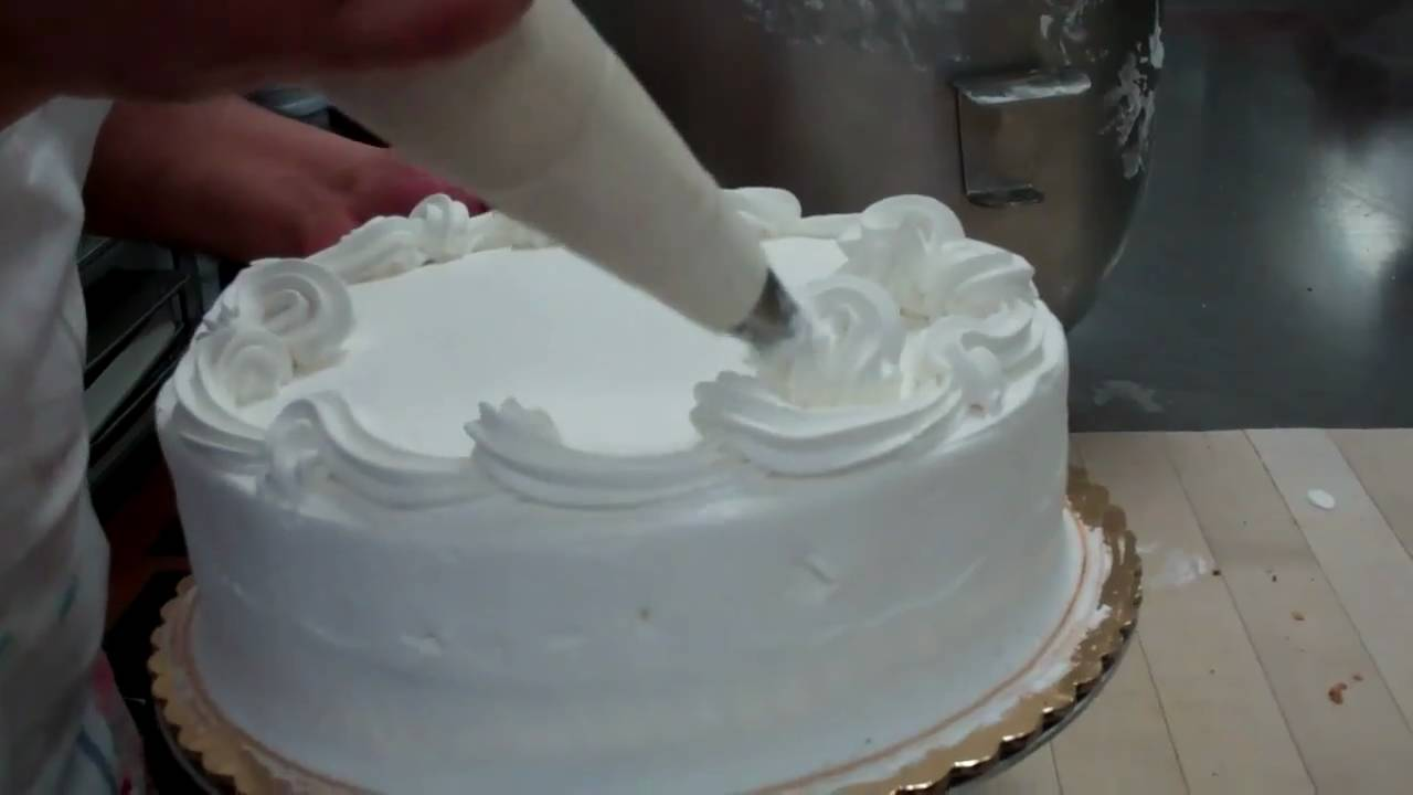 Decorating cakes youtube - How to make decorative cakes ...