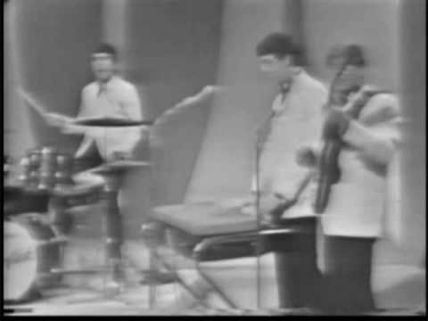 Dave clark 5 because true stereo