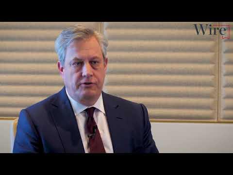 Hartzer on rates, wholesale funding pressure
