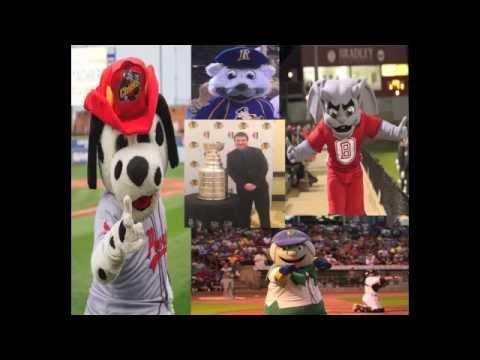 Tom Watkins Mascot Highlights 2016