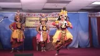 Krishnna Sandhana Yakshagana Disk2-Part1