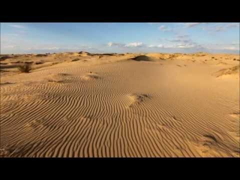Олешковская пустыня в херсонской области