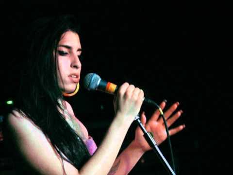 Alcoholic Logic (Alternate Version) - Amy Winehouse