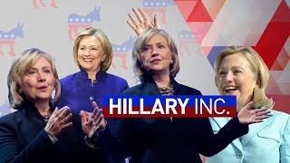 Election 2016: Hubub In Hillaryland