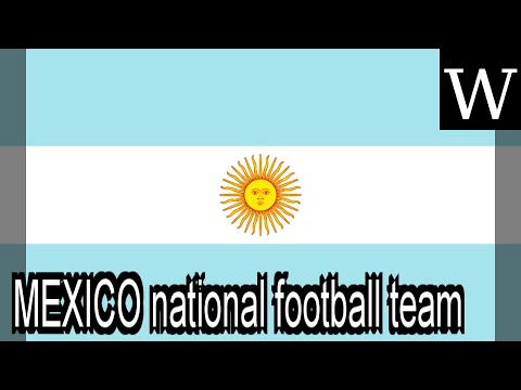 MEXICO national football team - Documentary