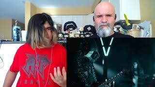 Dimmu Borgir - Interdimensional Summit REACTION!!!