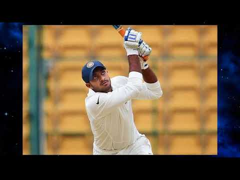 Vijay Shankar India 'A' all rounder suffers serious injury after hit by a bouncer