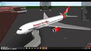 ROBLOX:flgiht from JFK to teaxas