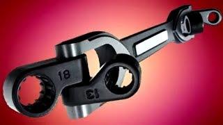 20 крутых и нужных инструментов с Aliexpress и Gearbest.
