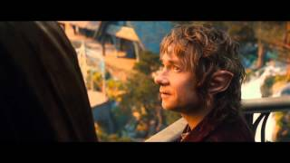 The Hobbit: An Unexpected Journey Extended Edition - 'Rivendell Clip' - Official Warner Bros. UK
