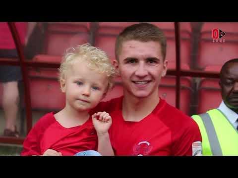 A CLOSER LOOK: Leyton Orient v Wrexham AFC