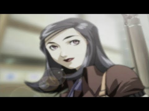 Persona 2 Eternal Punishment ENDING