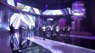 111230 D.I.S.C.O - Uhm Jung Hwa ft. MBLAQ