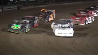 Independence Motor Speedway | IMCA Late Model Feature 7/1/17