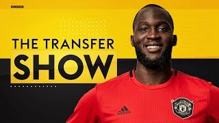 Is Romelu Lukaku going to leave Man United to join Inter Milan? | The Transfer Show