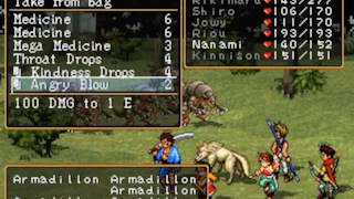 PSX Longplay [251] Suikoden 2 (part 02 of 12)