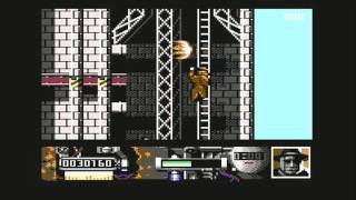 Darkman (C64) part II
