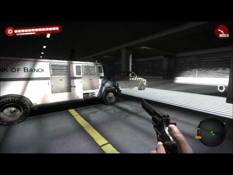 Dead Island Easter Egg: SECRET Hotel Sublevel/basement level Link for required mod!