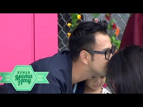 So Sweetnya Sifat Raffi ke Gigi di Depan Rafathar  - Rumah Mama Amy (21/4)