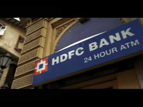 YouTube- HDFC Bank Faster ATM TVC.wmv