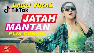 Download Mp3 LAGU TIKTOK VIRAL 2021 PLIS COBAIN JATAH MANTAN PUFFY JENGKI X DEV KAMACO