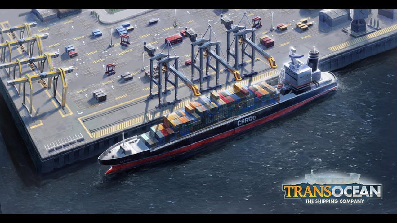 TRANSOCEAN THE SHIPPING COMPANY РУСИФИКАТОР СКАЧАТЬ БЕСПЛАТНО