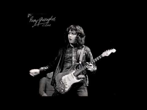 Rory Gallagher - Reseda Country Club 1982