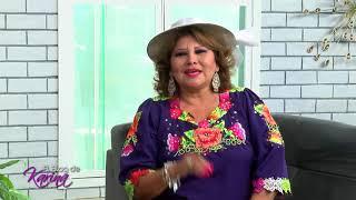 El Blog de Karina: LA GRAN AMANDA PORTALES - OCT 20 - 3/7 | Willax