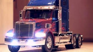 ОПТИМУС ПРАЙМ! ... Грузовик на радиоуправлении Tamiya Truck, часть 5(Грузовик Tamiya на радиоуправлении (RC Truck) Почта для связи: rc-buyer@ya.ru Группа в ВК: http://vk.com/rcreviews Мой сайт, на которо..., 2015-03-03T07:04:15.000Z)