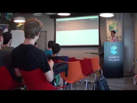 HackGenY Web Developement Workshop - Part 1 (Intro, HTML) [HE]