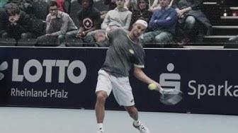 ATP Challenger Koblenz Open - After Movie Version 2