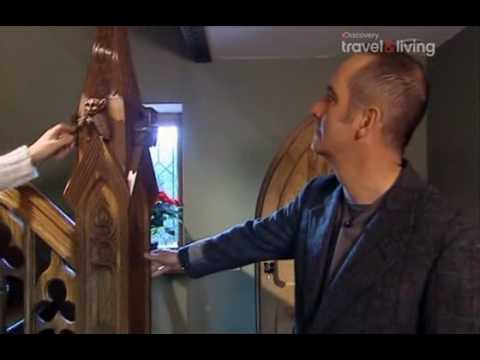 Grand Design Monmouth The Gothic House 00 - YouTube