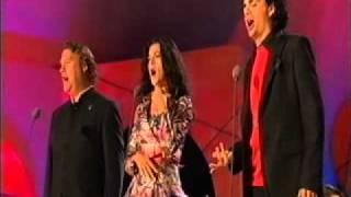 Angela Gheorghiu / Bryn Terfel / Rolando Villazon - Granada - Faenol 2006
