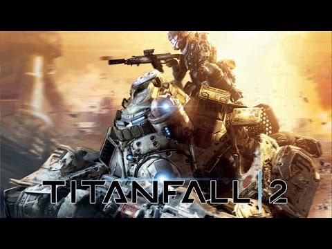 Let's Play Titanfall 2 Deutsch German #03 - Mit den Titans an der frischen Luft