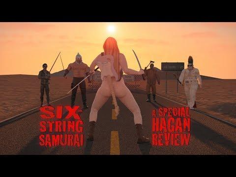 Six-String Samurai review