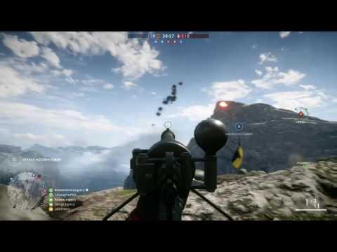 Battlefield 1 - Smoleńsk tak było