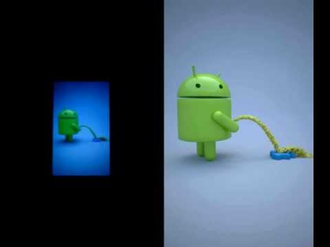 Samsung Galaxy S2 Boot animation (with Download link)