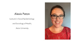 Episode 15 - Alexis Paton - Importance of Social Sciences and Ethical Guidance during the Pandemic