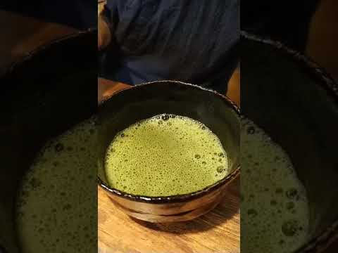 Q&A Session 5 - Caffeine in Tea (Part III - Final)
