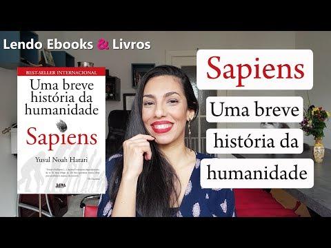resenha-de-sapiens,-uma-breve-história-da-humanidade---yuval-noah-harari