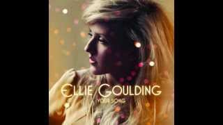 "Moi singing ""Your Song"" by ""Ellie Goulding"" (Acapella Cover)"