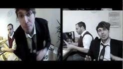 Johnny Mauser - Unseriös (feat. Captain Gips)