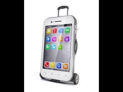 Seeking Alpha Speaks with Samsara Luggage CEO About Increasing...
